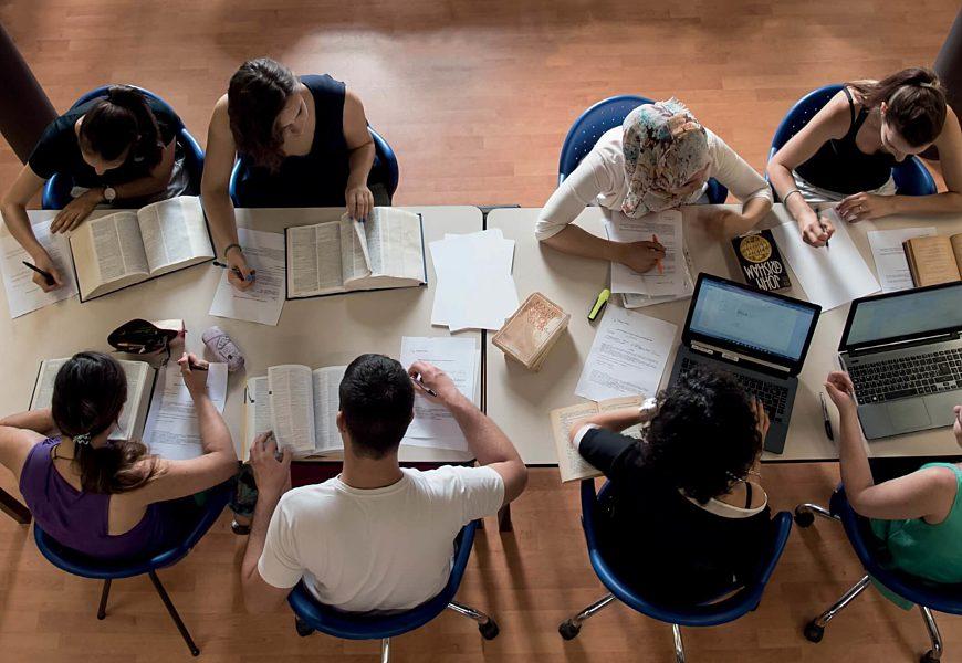 Scuola Civica Interpreti Traduttori 01