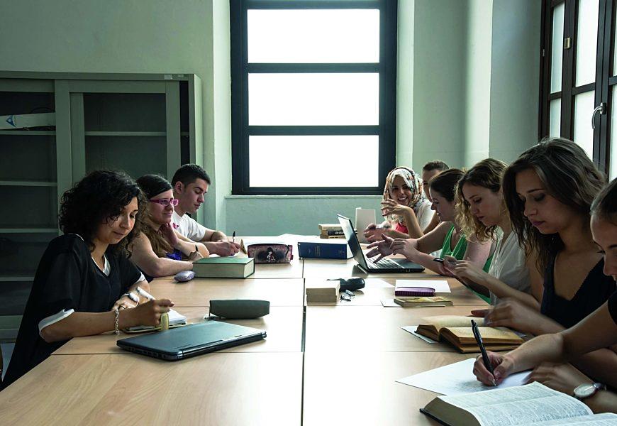 Scuola Civica Interpreti Traduttori 15