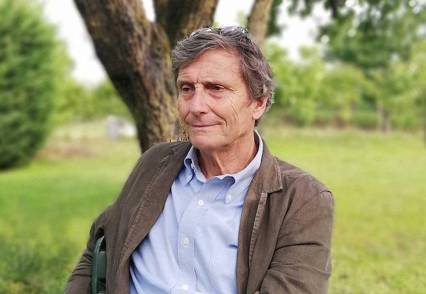 Enrico Ganni