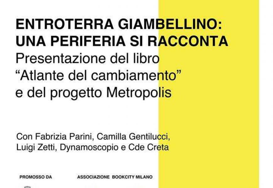 Entroterra Giambellino Locandina