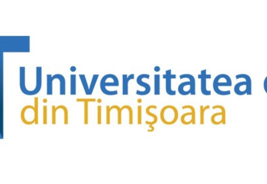 Logo Univeversita De Vest
