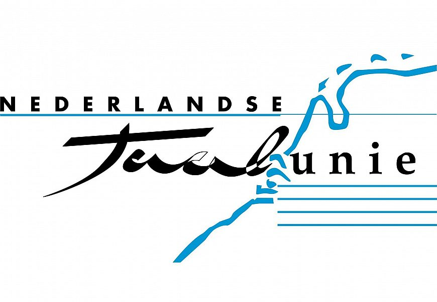 Nederlandse Taalunie Logo Png Transparent