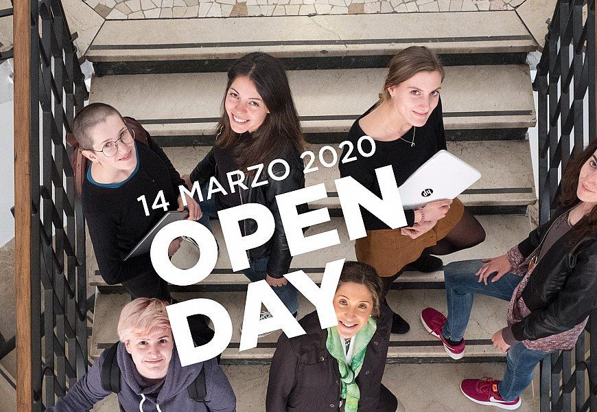 Open Day Sito Nuova