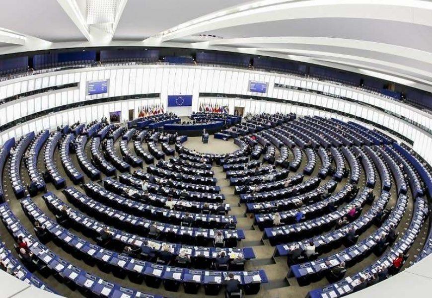 Parlamento Europeo Aula2