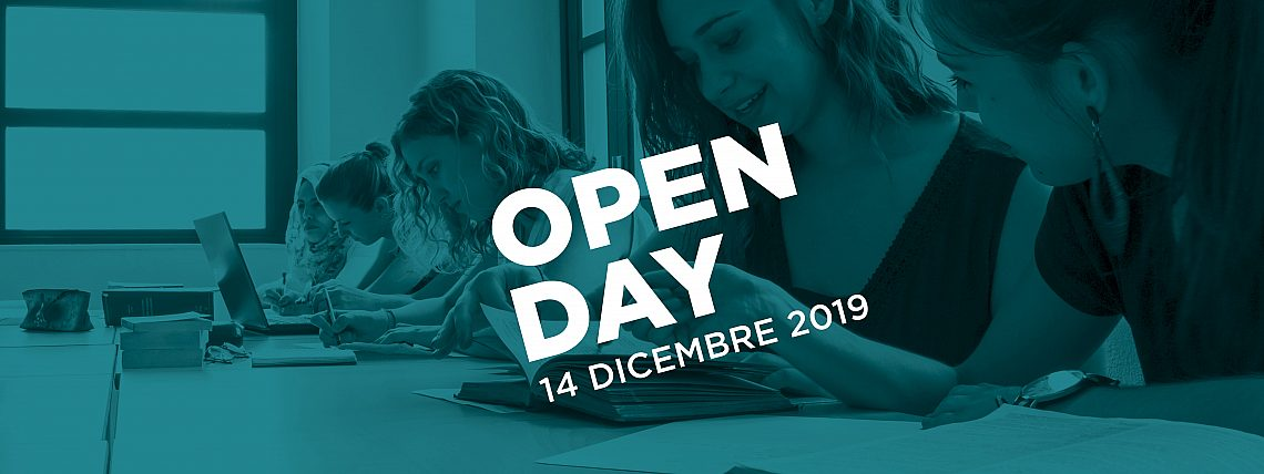 Open Day 2019 Civica Altiero Spinelli