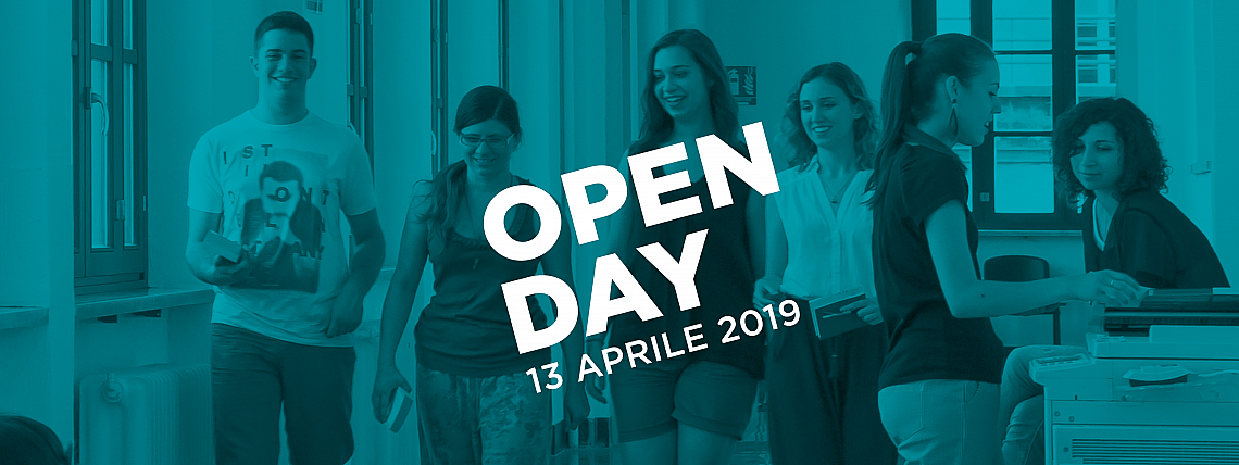 Open Day Aprile 2019 Civica Altiero Spinelli