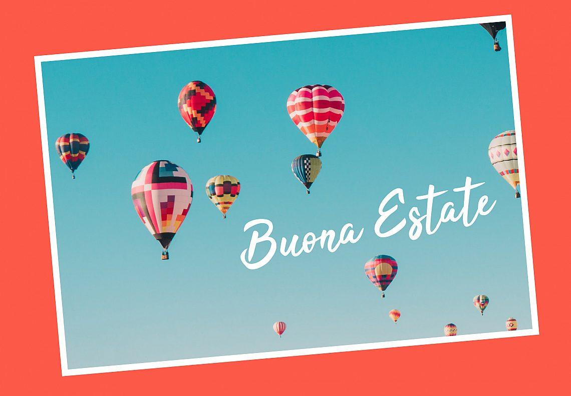 Buona estate 2021 1