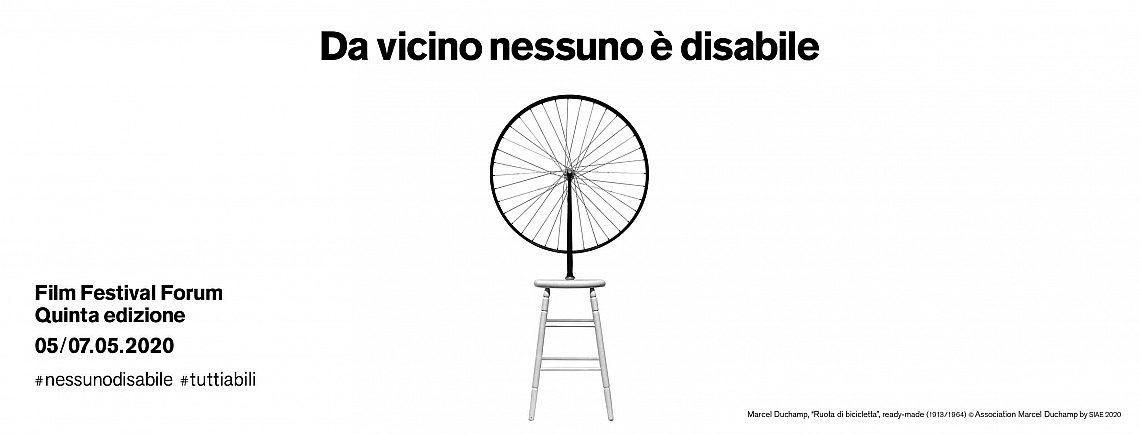Da vicino nessuno è disabile