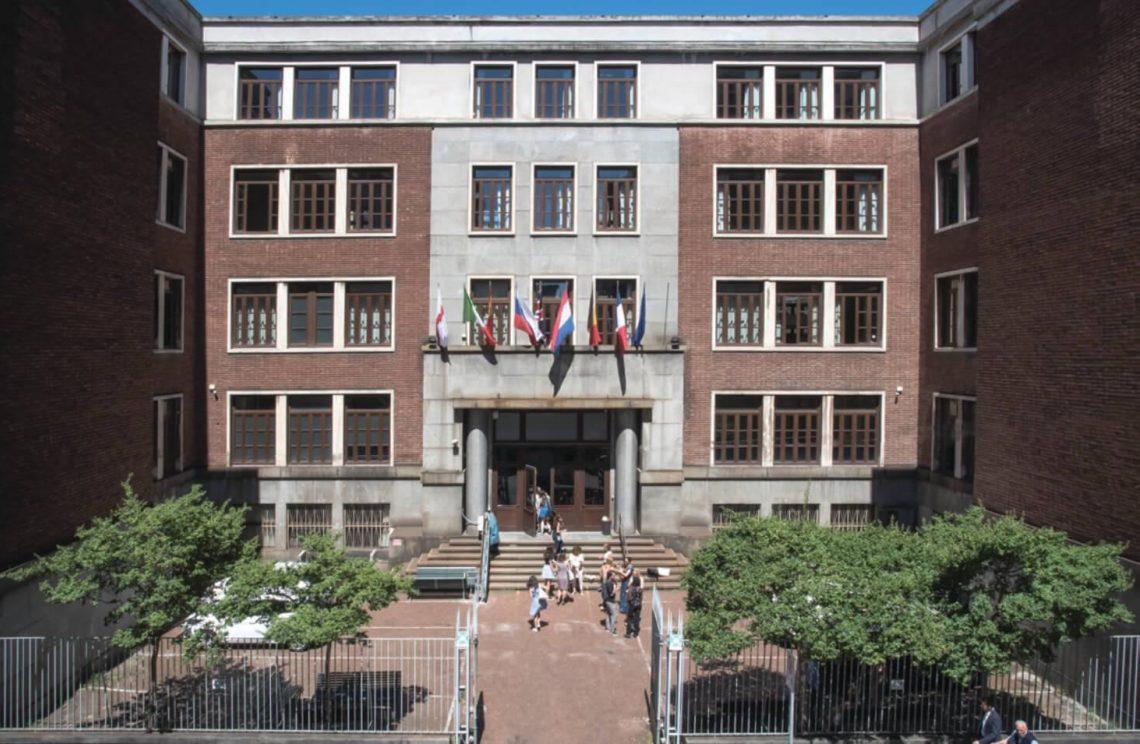 Scuola Civica Interpreti Traduttori Sede