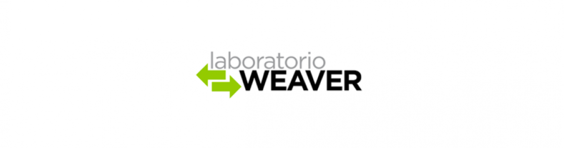 Logo Laboratorio Weaver